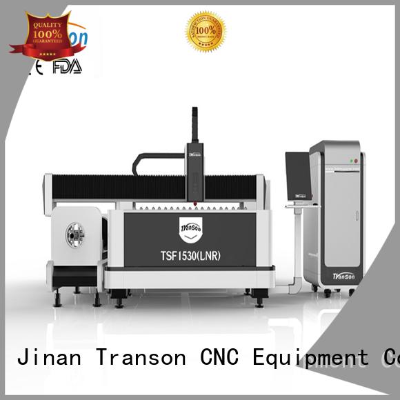 industrial fiber laser cutting machine energy-saving customization