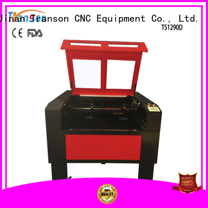 Transon best-selling laser engraving cutting machine customization