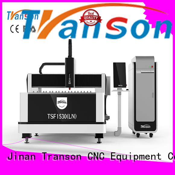 industrial cnc laser cutting machine energy-saving factory supply