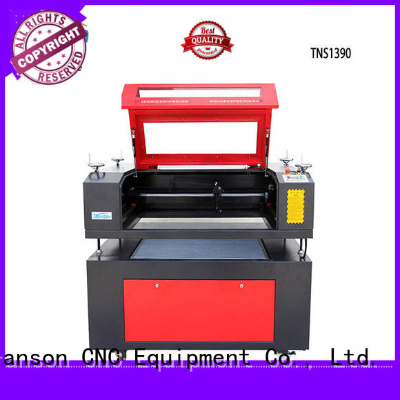 best laser engraving machine good quality Transon