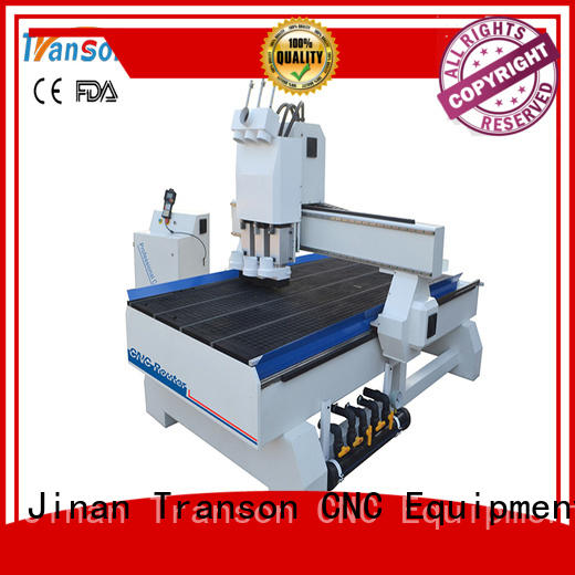 cnc router kit for customization Transon