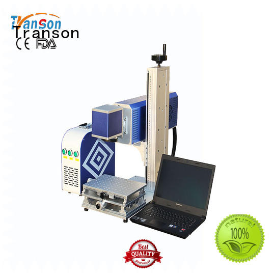 odm co2 marking machine co2 laser marking high performance for metal