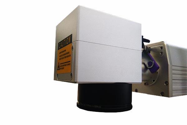 Galvanometer, galvo scan head for laser marker