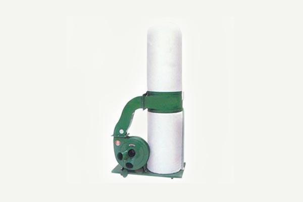 Best industrial dust collector with single bag or double bag