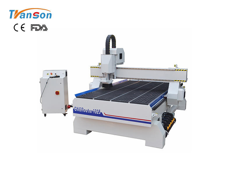 TSW1325 Linear ATC CNC Router With Automatic Tool Changer