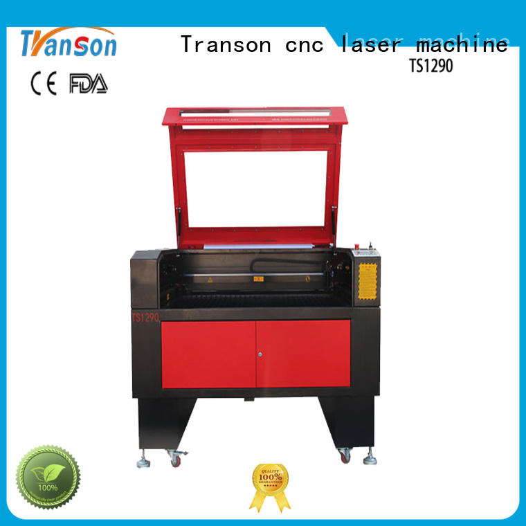 Transon best-selling best laser cutting machine wholesale
