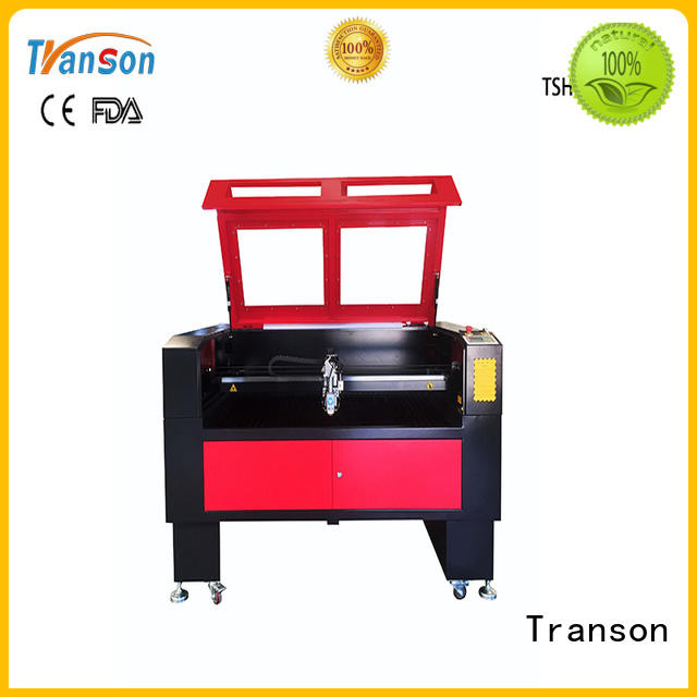 Transon factory price sheet metal laser cutting machine industrial for sale