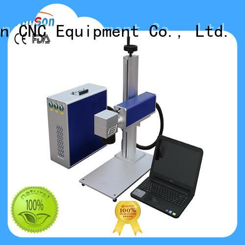 laser marking engraving machine metal engraving Transon