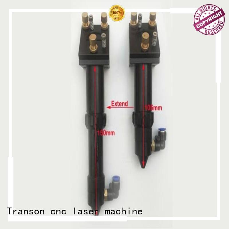 laser tube good quality Transon