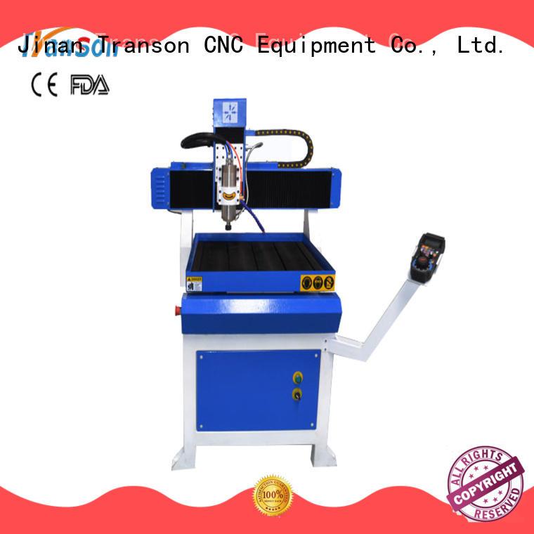 Transon industrial mini cnc router cnc