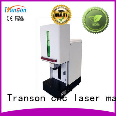 jewelry marking machine factory direct supply Transon