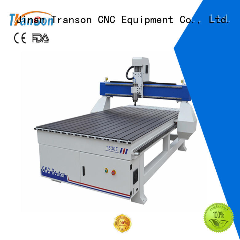 Transon best-selling woodworking cnc router custom customization