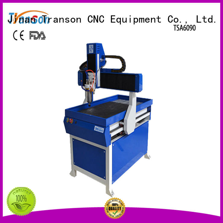 Transon hot-sale cnc router cutter popular for sale