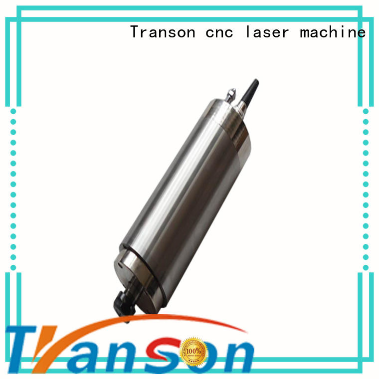 Transon universal metal spindle best supply performance