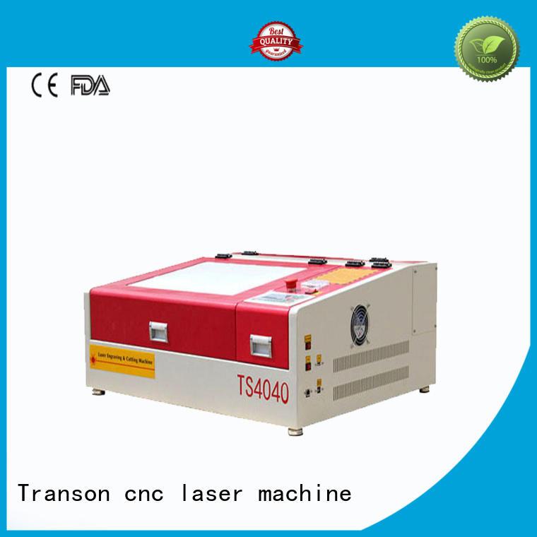 industrial co2 laser cutting machine