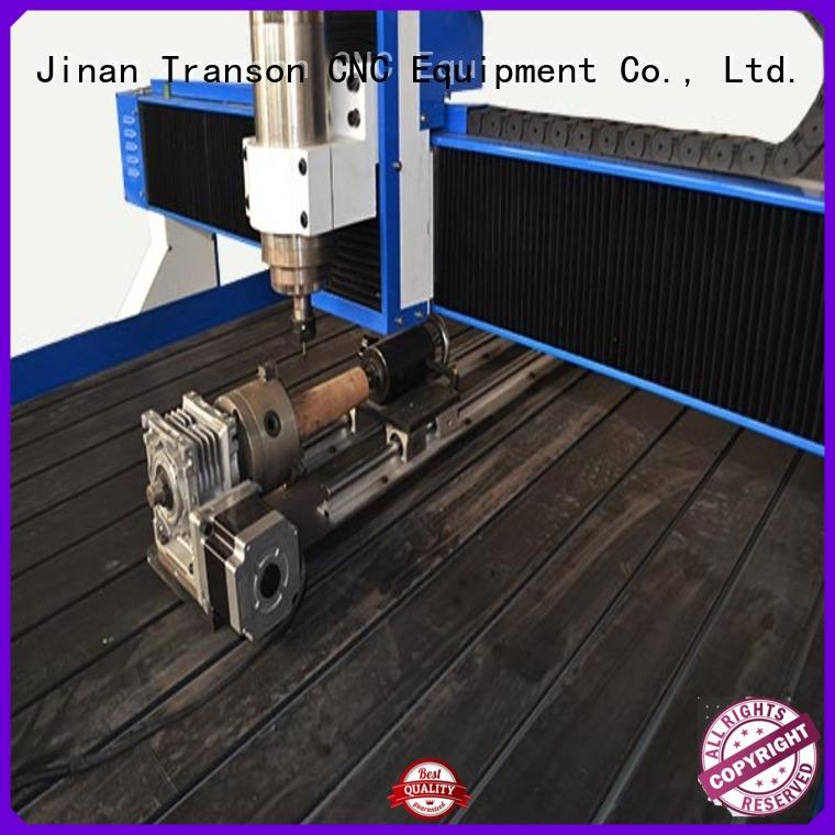 Transon hot sale rotary axis odm fast delivery