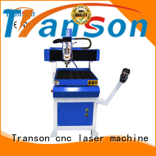 small cnc router best factory price Transon