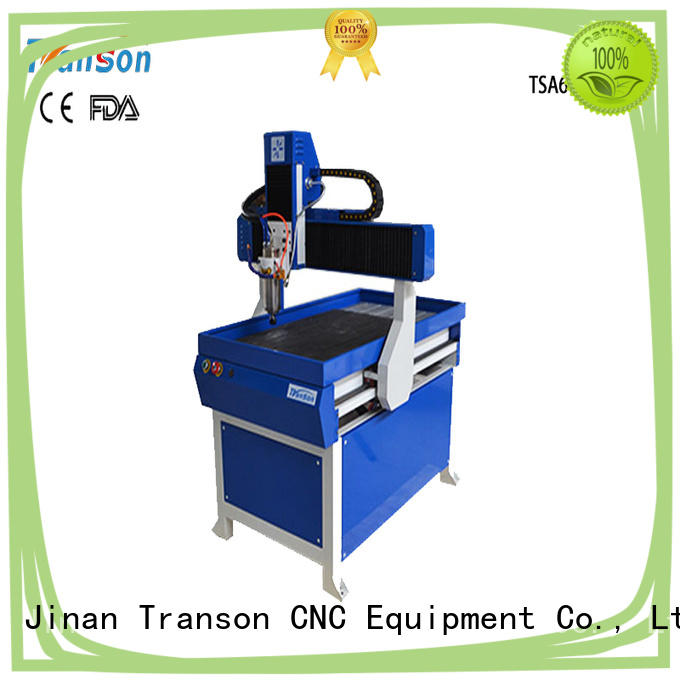 Transon cnc router cutter factory direct supply bulk production