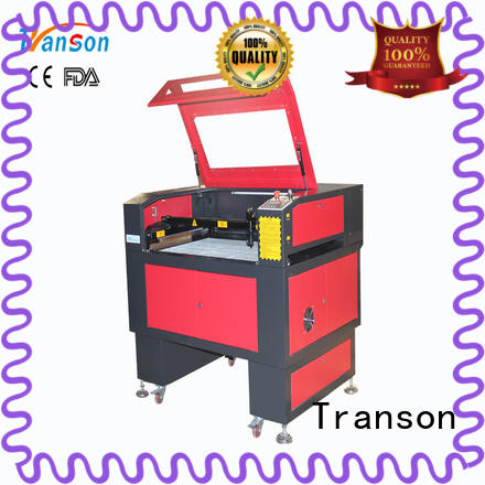 laser cutting equipment wholesale Transon