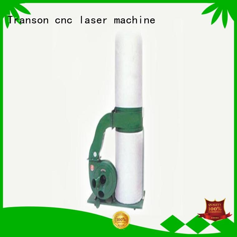 Transon popular industrial dust collector odm high quality
