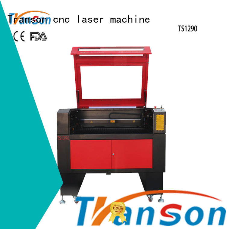 laser cutting machine 1390 custom wholesale Transon