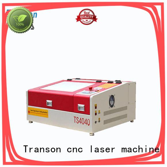 best laser cutting machine customization Transon