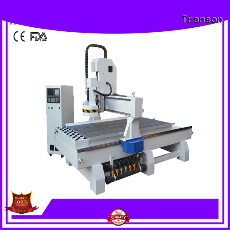 hot sale cnc router machine for sale odm high quality Transon