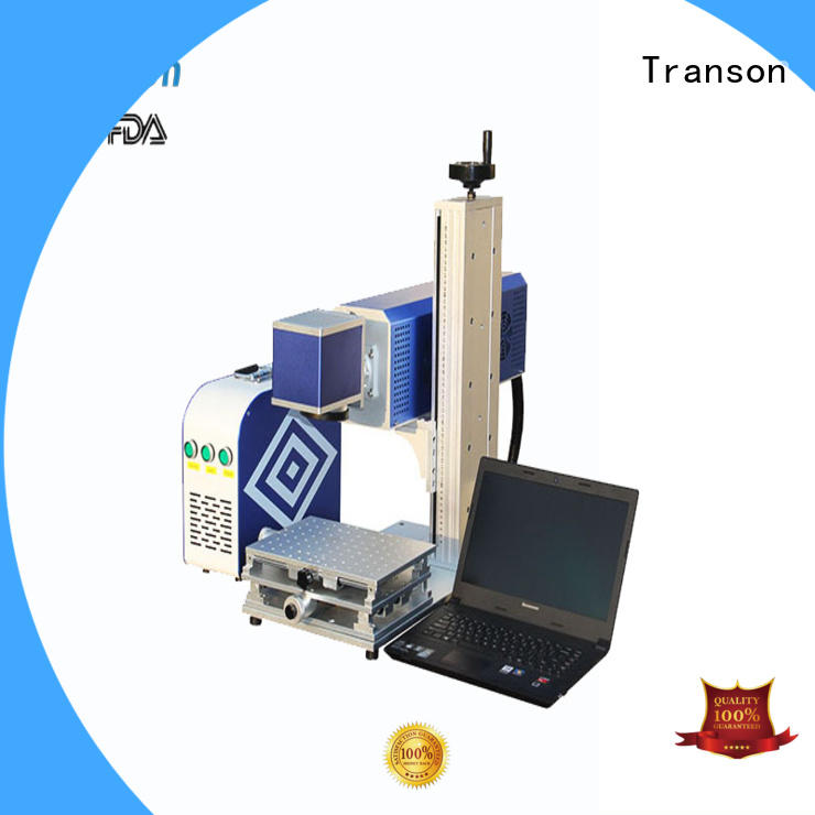 oem co2 marking machine co2 laser marking high quality for metal