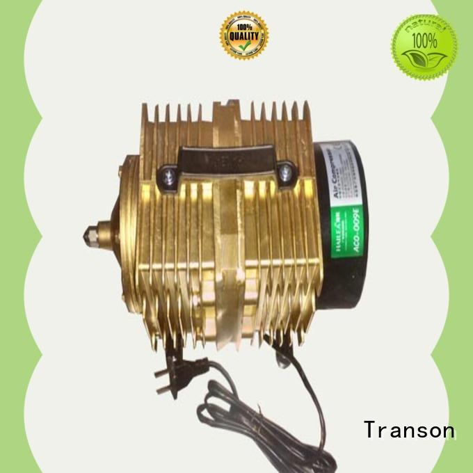 Transon rotary device popular oem&odm