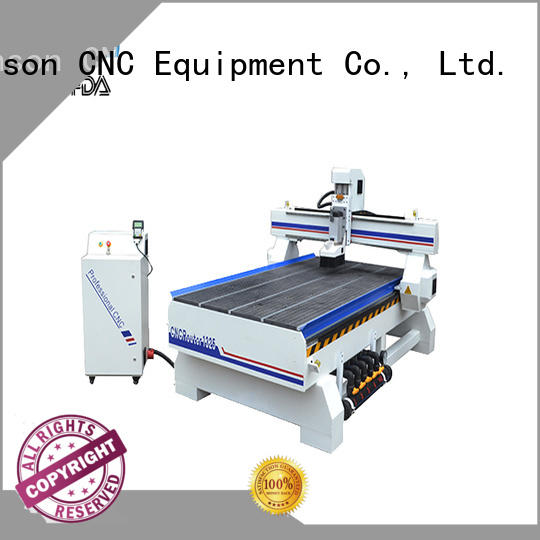 cnc wood router for sale customization Transon