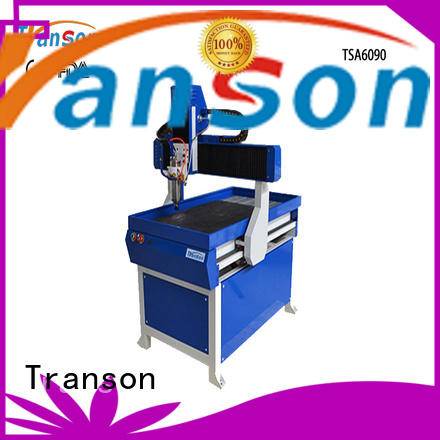 Transon high-quality cnc router cutter custom bulk production