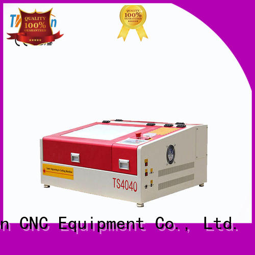 Transon desktop laser cutting machine high quality wholesale