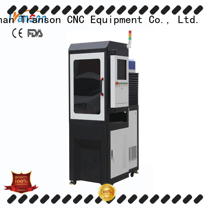 Transon laser marker machine laser marking machine high quality fast delivery