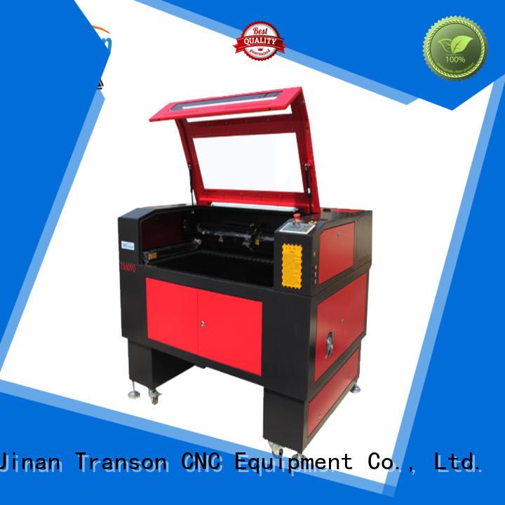 desktop laser cutting machine custom customization