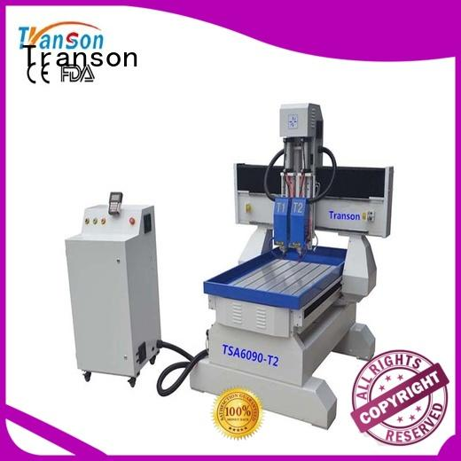 Transon trendy wood router machine for wholesale