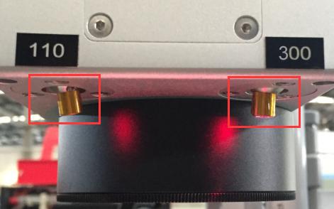 Transon field lens rotating device laser goggles durable bulk order-2