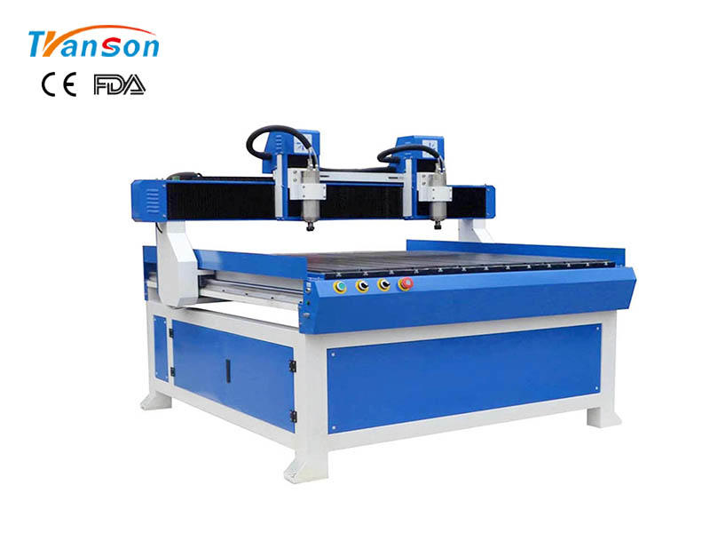 TSA1212-2H cnc router cutter from Transon