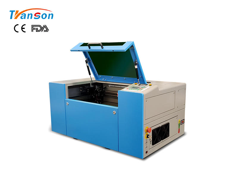 Tranosn New Design TN3060 CNC Laser DIY Engraving Cutting Machine