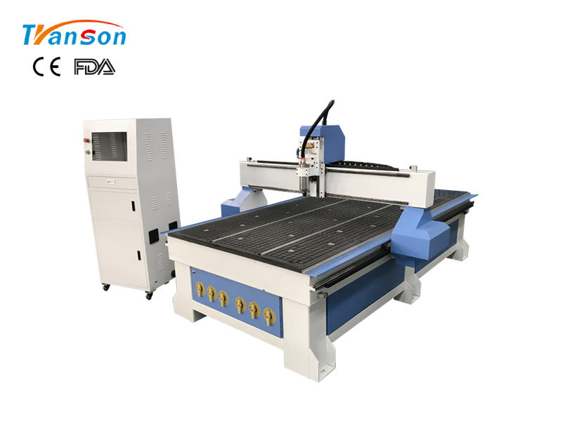 TSW 1325 CNC Router