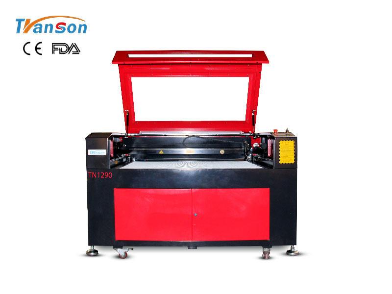 TN1290 CO2 Laser Engraving Cutting Machine