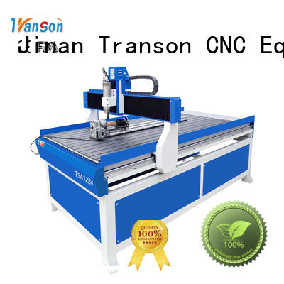 Transon oem&odm cnc router cutter popular for sale