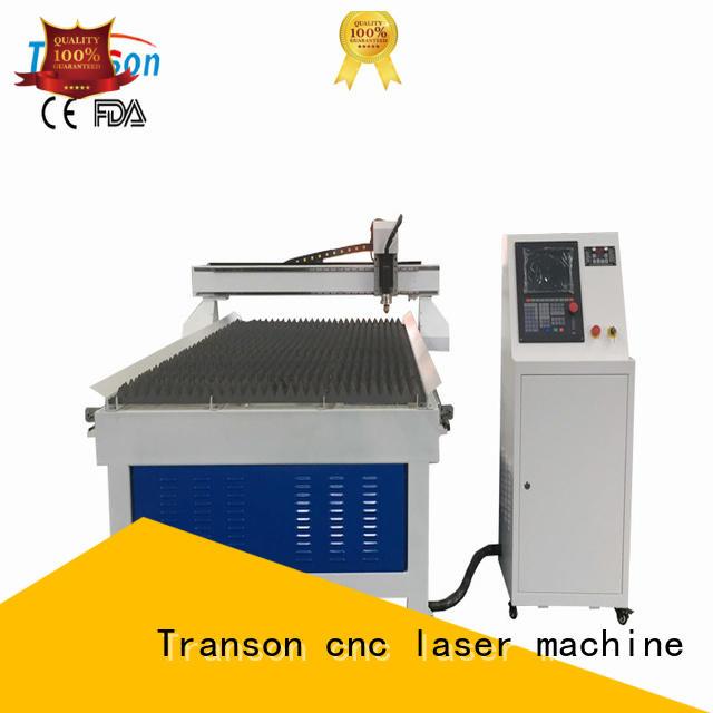Transon industrial plasma cutter industrial factory price