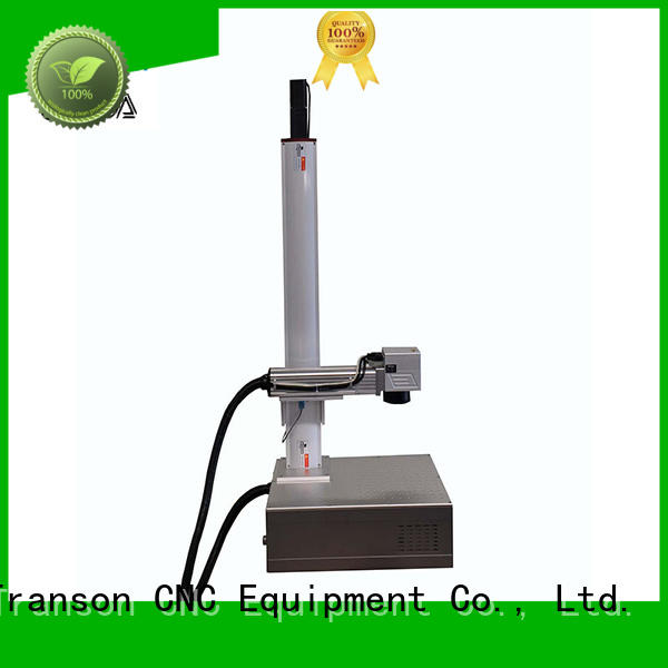 Transon marking machine cnc factory direct supply
