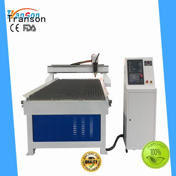 Transon hot-sale plasma cutting machine high-quality factory price