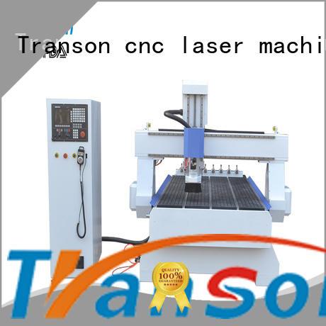 Transon wood cnc router custom customization