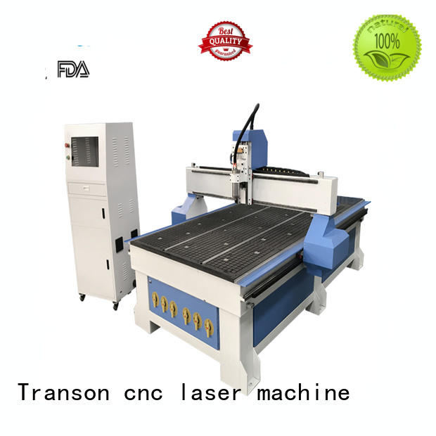 Transon best-selling woodworking cnc router wholesale