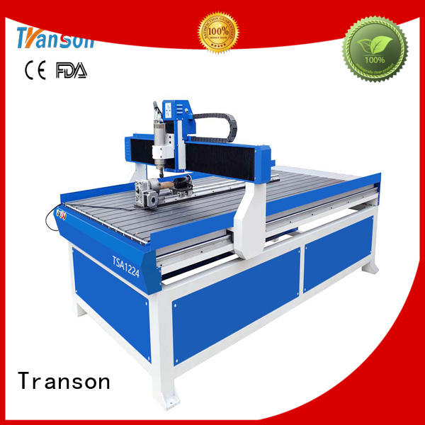Transon cnc router cutter popular for sale