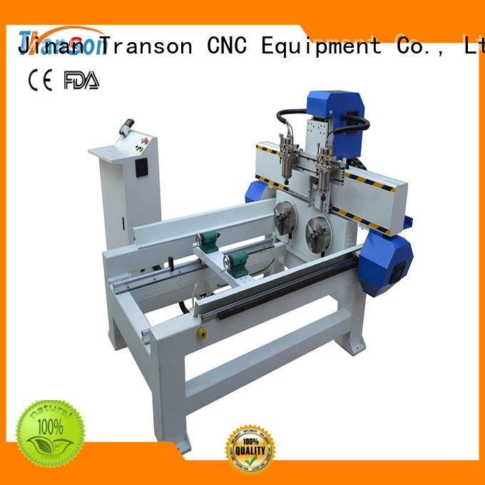 industrial cnc router durable for customization Transon