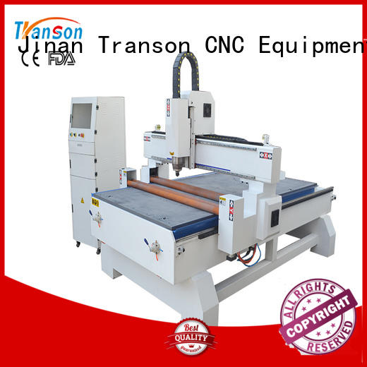 Transon industrial wood cnc router machine high quality customization