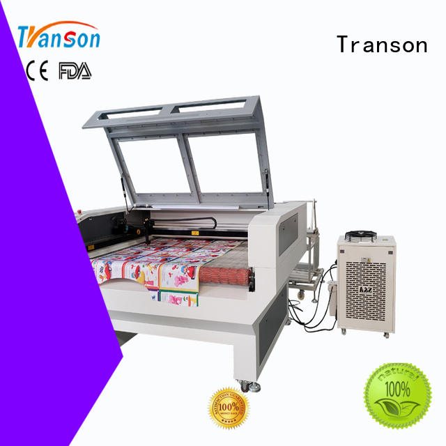 oem fabric cutting machine high performance fast delivery